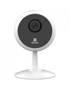 Ezviz C1C Plus 1080p Videocamera Wi-Fi per interni ad alta risoluzione