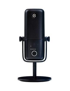 Elgato Wave:3 Microfono Per Streaming e Podcast