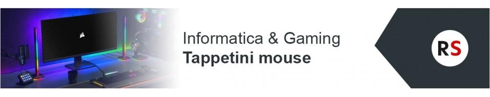Tappetini mouse | Riflessishop.com