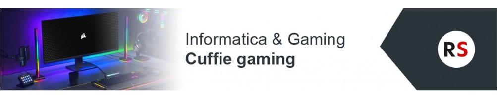 Cuffie gaming   Riflessishop.com