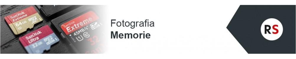 Fotografia: memorie | Riflessishop.com
