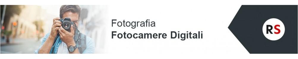 Fotografia: le fotocamere digitali | Riflessishop.com