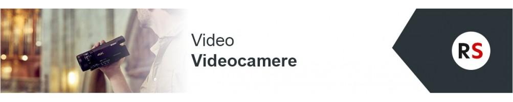 Video: videocamere | Riflessishop.com