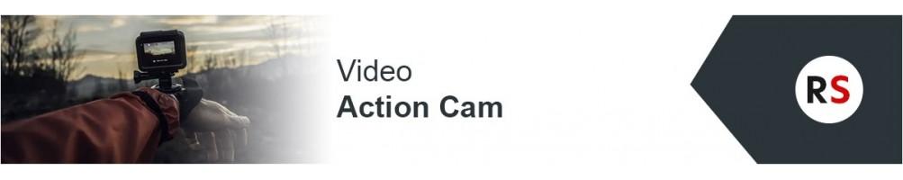 Video: Action Cam | Riflessishop.com